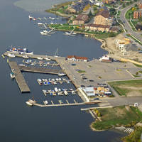 Historic Port Of Penetanguishene