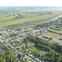Berthierville Harbour
