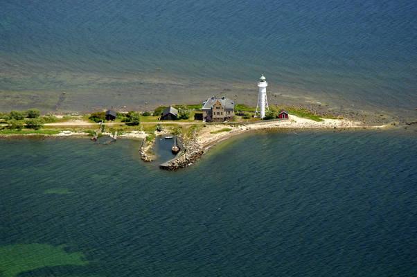 Hogby Lighthouse