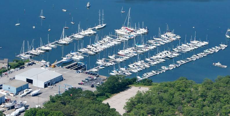 Safe Harbor | Cove Haven Marina