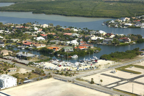 Apollo Beach Marina