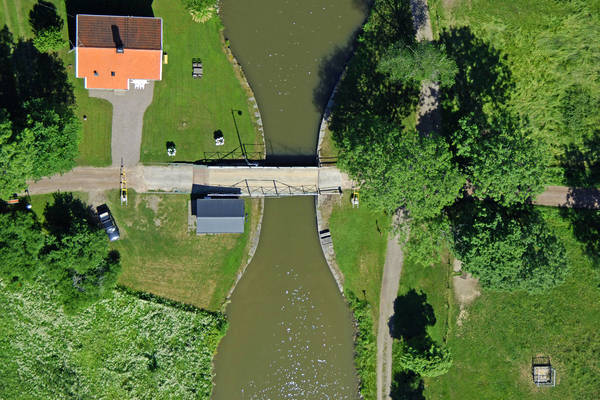 Staang Bridge
