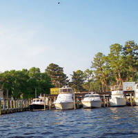 Georgetown Marina, Lodge & RV Park
