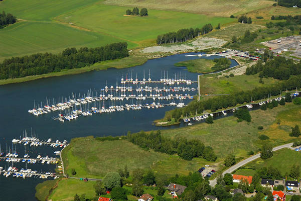 Oesteraaker North Marina