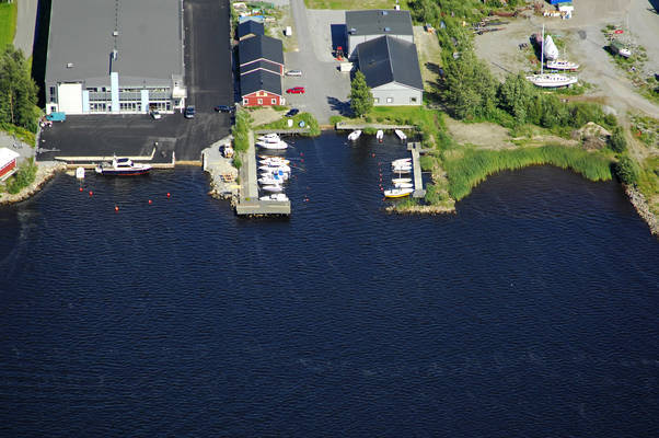 Pietarsaari Alholma Marina