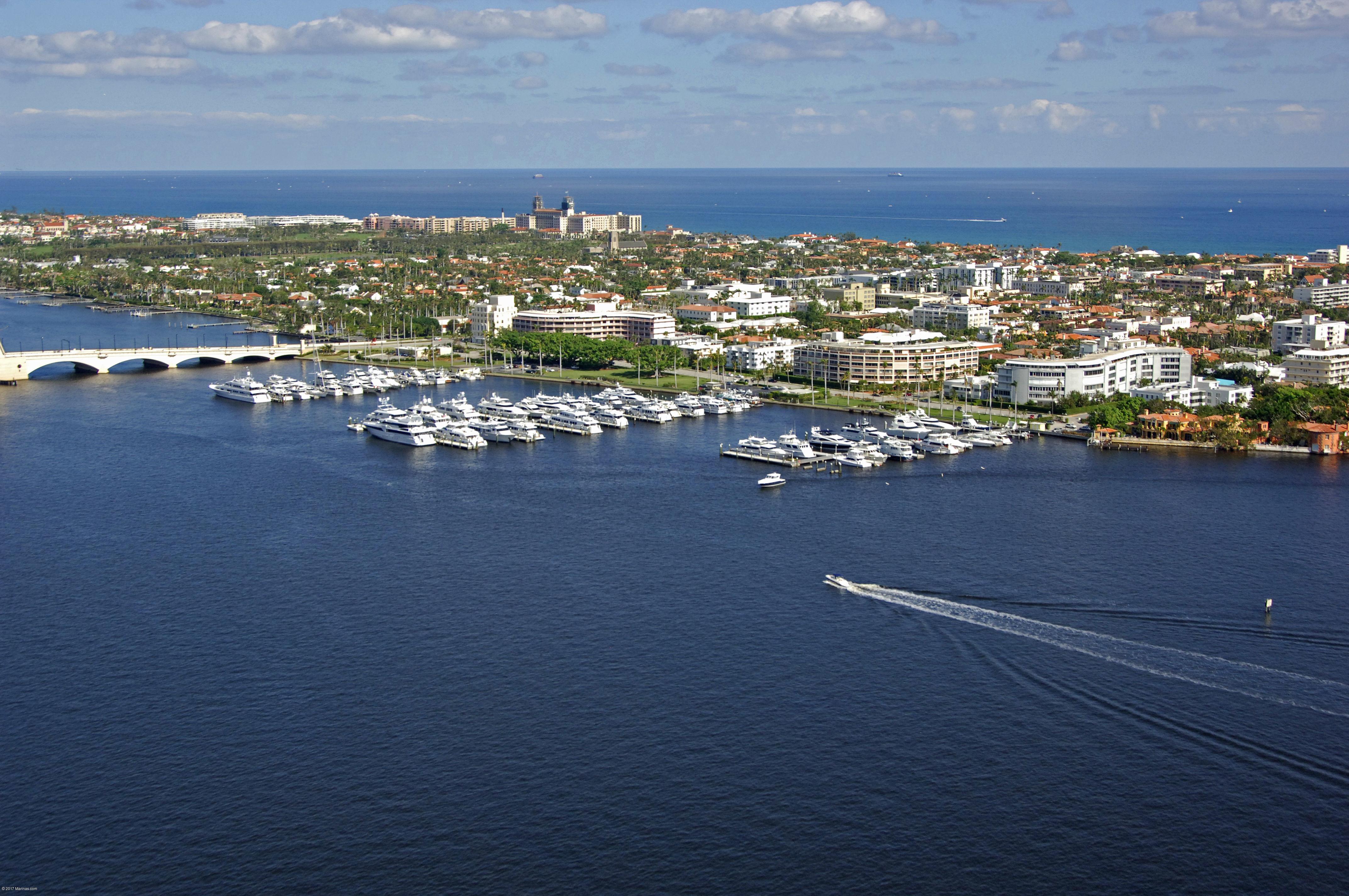 New Port Cove Riviera Beach