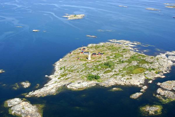 Groenskaer Lighthouse