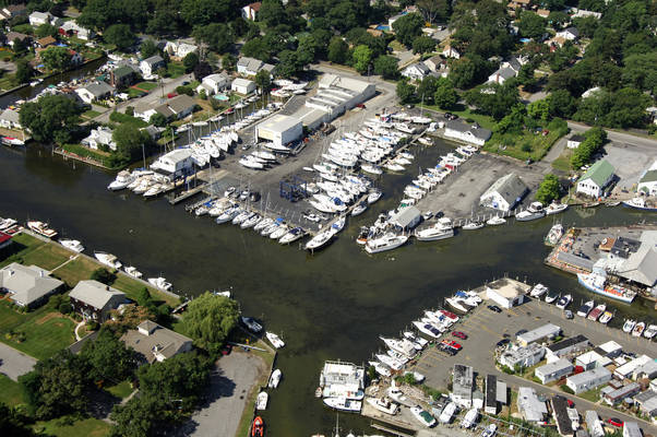 Coastal Yachting & Marina Center