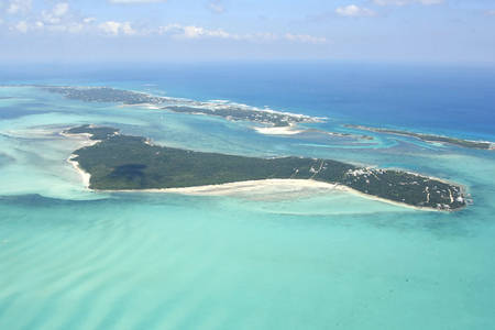 Lubbers Quarters Cay