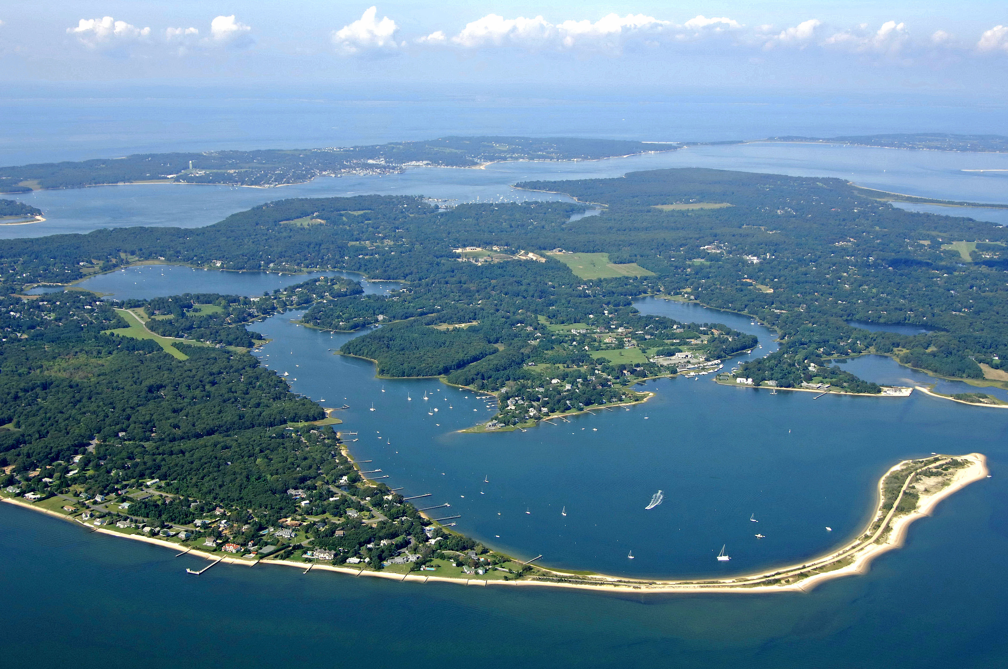Shelter Island  Review