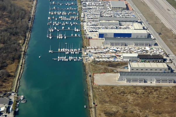 Monfalcone Marina