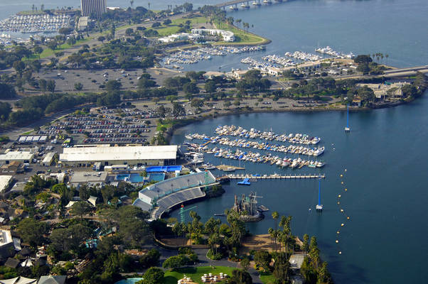 Sea World Marina