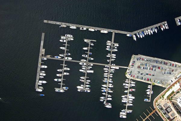 Henderson's Wharf