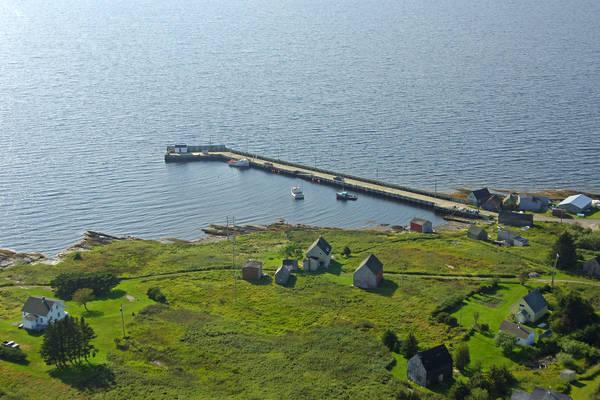 Little Tancook Harbour