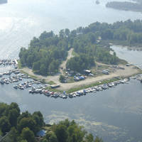 Rideau Ferry Harbour Marina