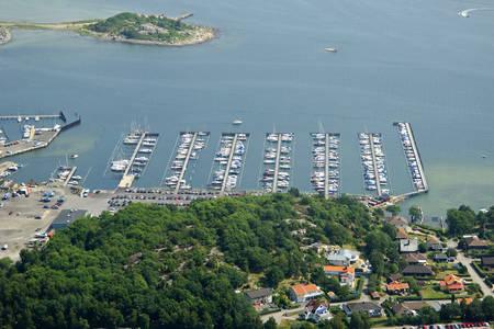 Bjola South Harbour