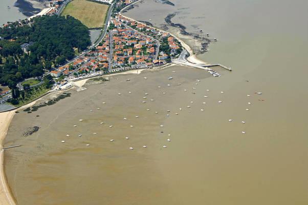 Fouras Nord Marina