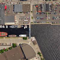 Minnesota Slip Bridge