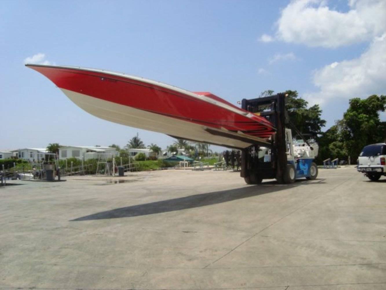 Palm Beach Yacht Center Slip Dock Mooring Reservations