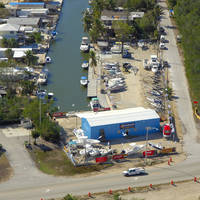 Travis Boating Center