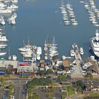 High Seas Fuel Dock