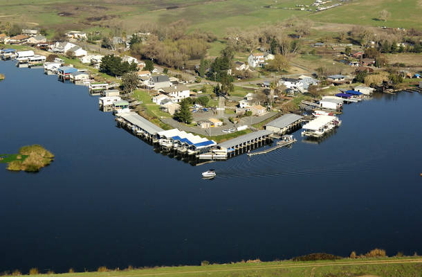 Emerald Point Marina
