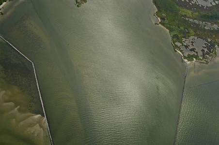 Big Thorofare Inlet