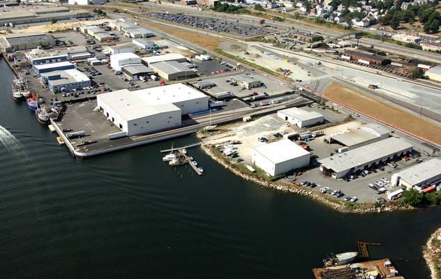 Marine Hydraulics