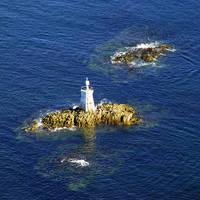 Sgeir Dhearg Lighthouse