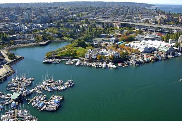Pelican Bay Marina Ltd.