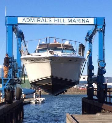 Admiral's Hill Marina