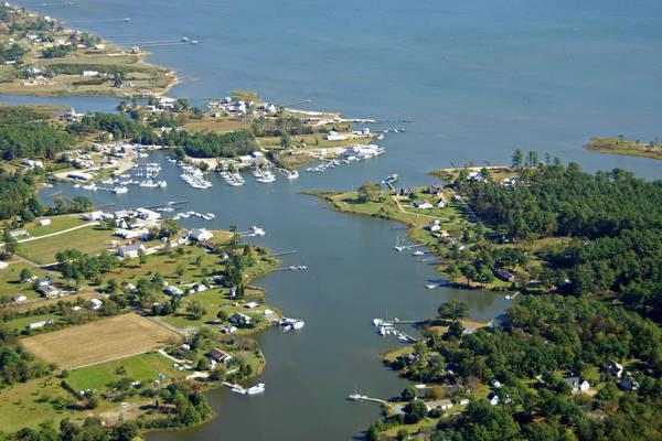 Perrin River