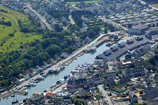 Port En Bessin South Marina