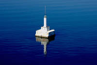 Grays Reef Lighthouse