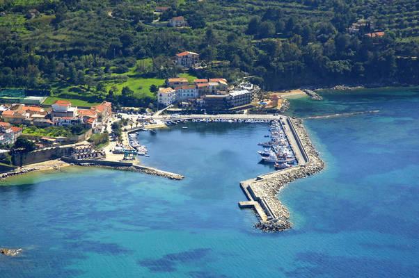 San Marco Di Castellabate Marina