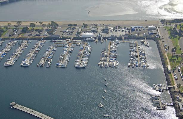 Driscoll Mission Bay Marina