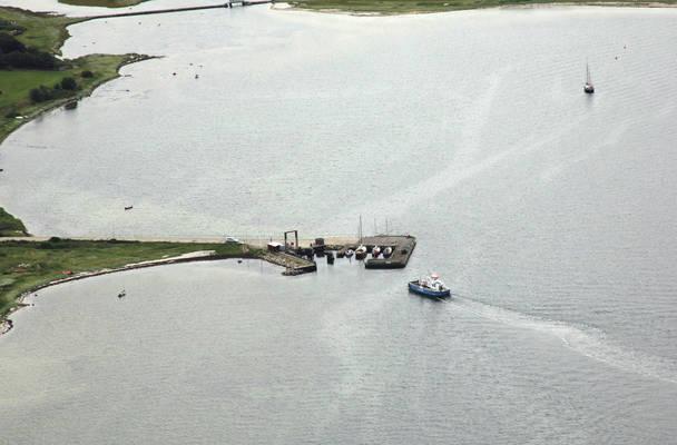 Hjarnø Bro