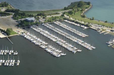 Etobicoke Yacht Club