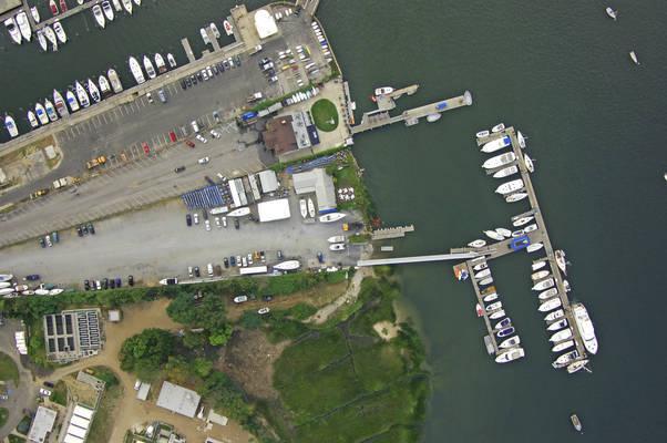 Oyster Bay Marine Center