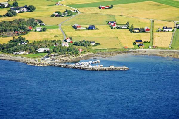 Sivertsvik Marina