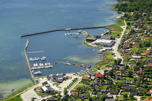 Haellevik Marina