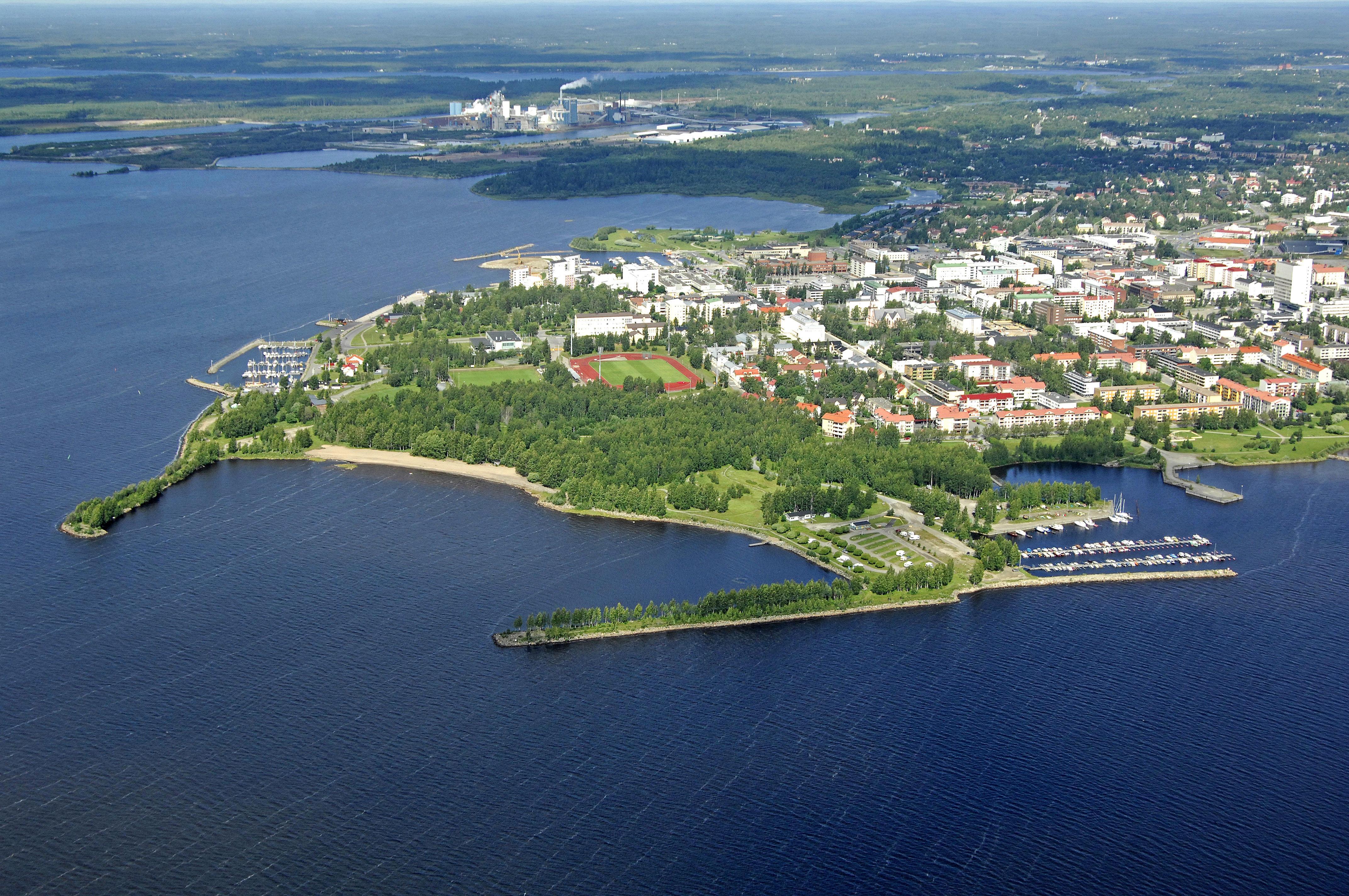Suomi 24 Kemi