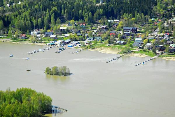 Hamari Yacht Harbour