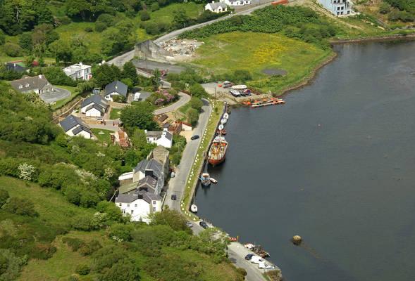 Clifden Quay