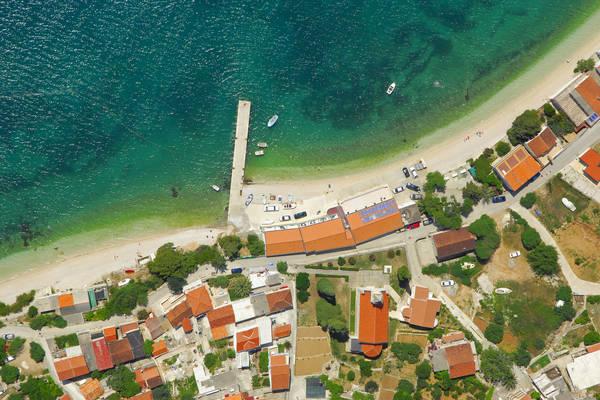 Brist Harbour