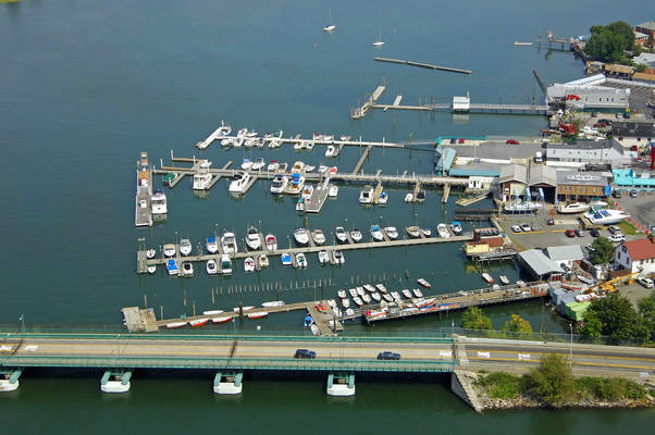 City Island Yacht Sales