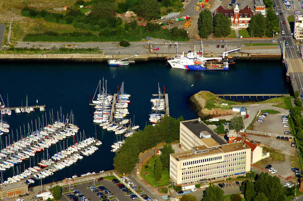 Yacht Club de la Mer du Nord