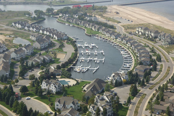 Harbor Village Marina