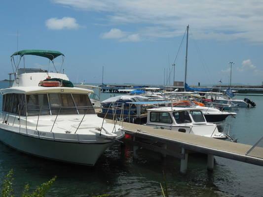 Caribbean Images Marina