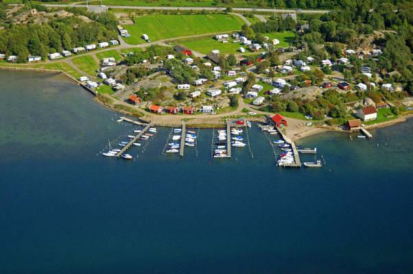 Vassviken Yacht Harbour